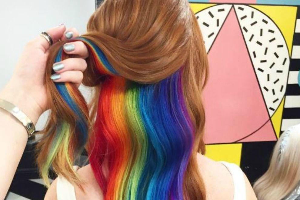 Dieser neue Haartrend ist einfach wunderschön