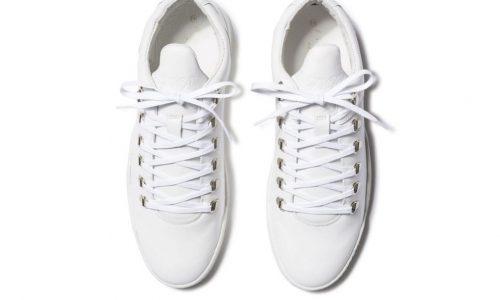 Diese Sneaker werden 2016 zum Trend-Schuh