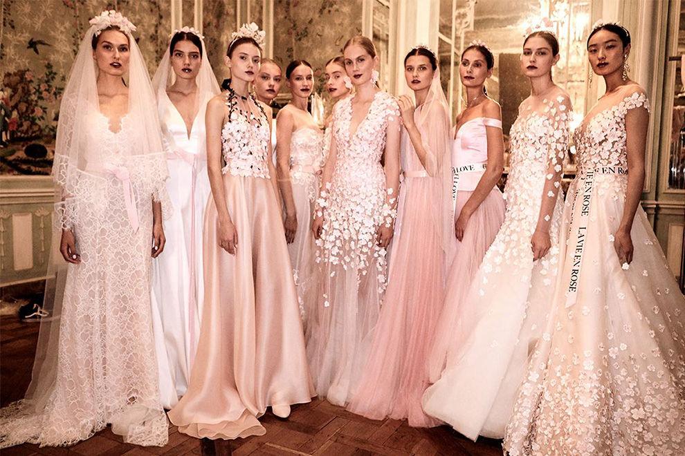 Die größten Braut-Make-up-Trends und wie du sie schminkst