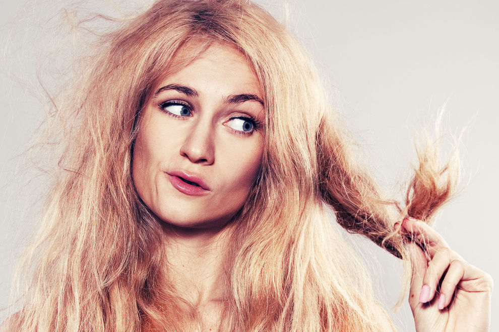 3 Dinge, die du deinen Haaren nicht mehr antun solltest