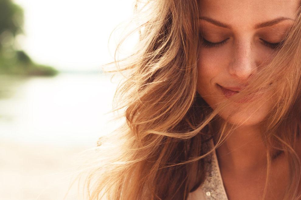 6 unkonventionelle Haar-Tricks, die wirklich funktionieren