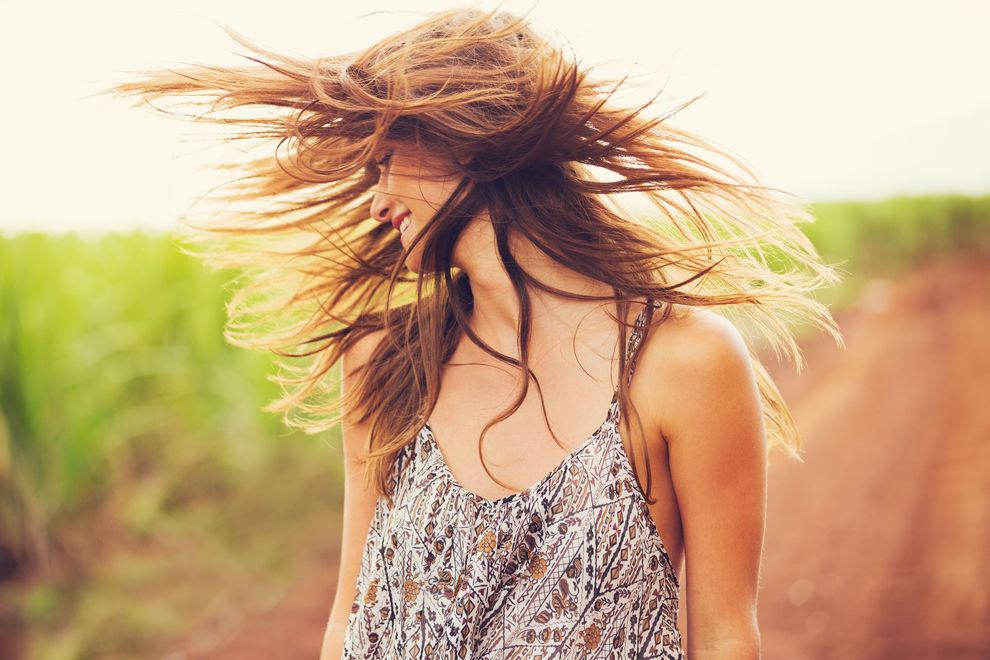Darum fackelt Alessandra Ambrosio ihre Haare ab