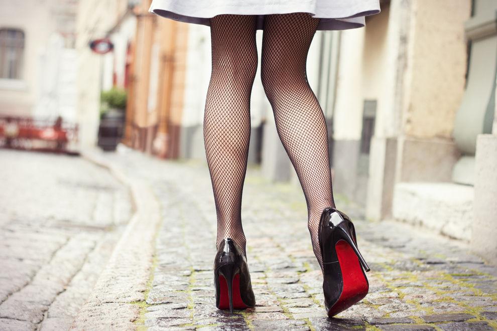 Diese Schuhe finden Männer genauso sexy