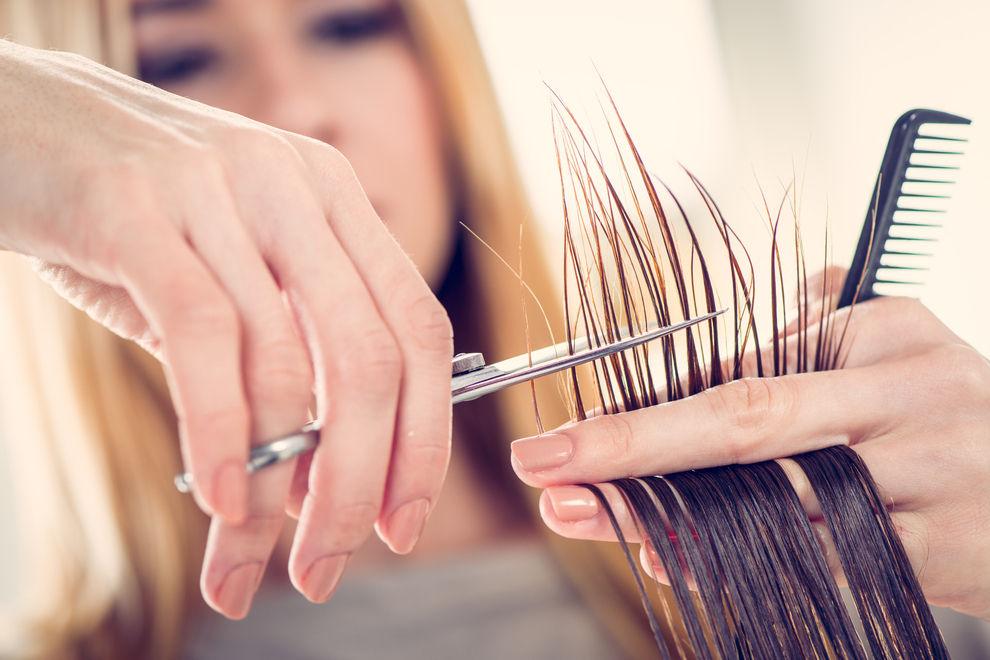 Warum ein neuer Haarschnitt gut für dich ist