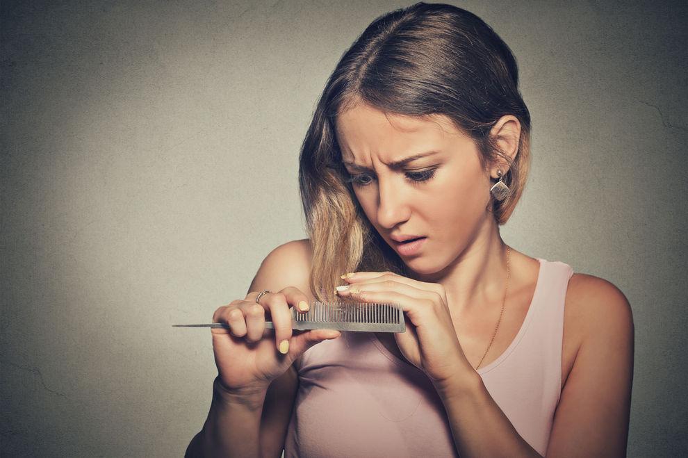 5 Tipps für gesünderes Haar