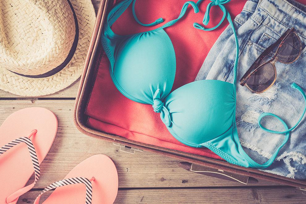 5 Must-Haves für deinen Strandurlaub