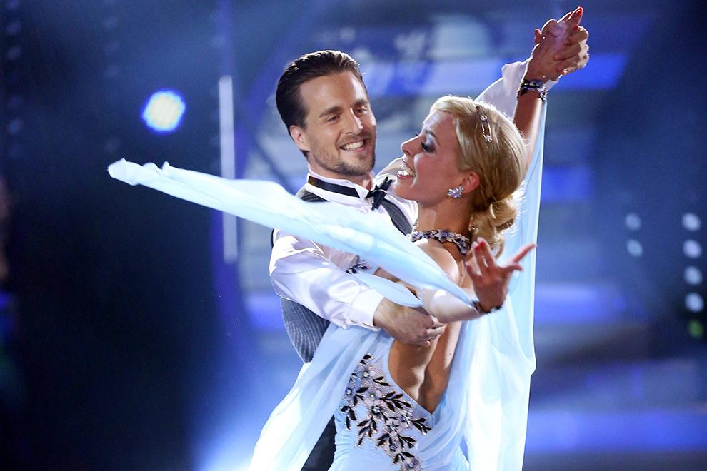Alexander Klaws Lets Dance