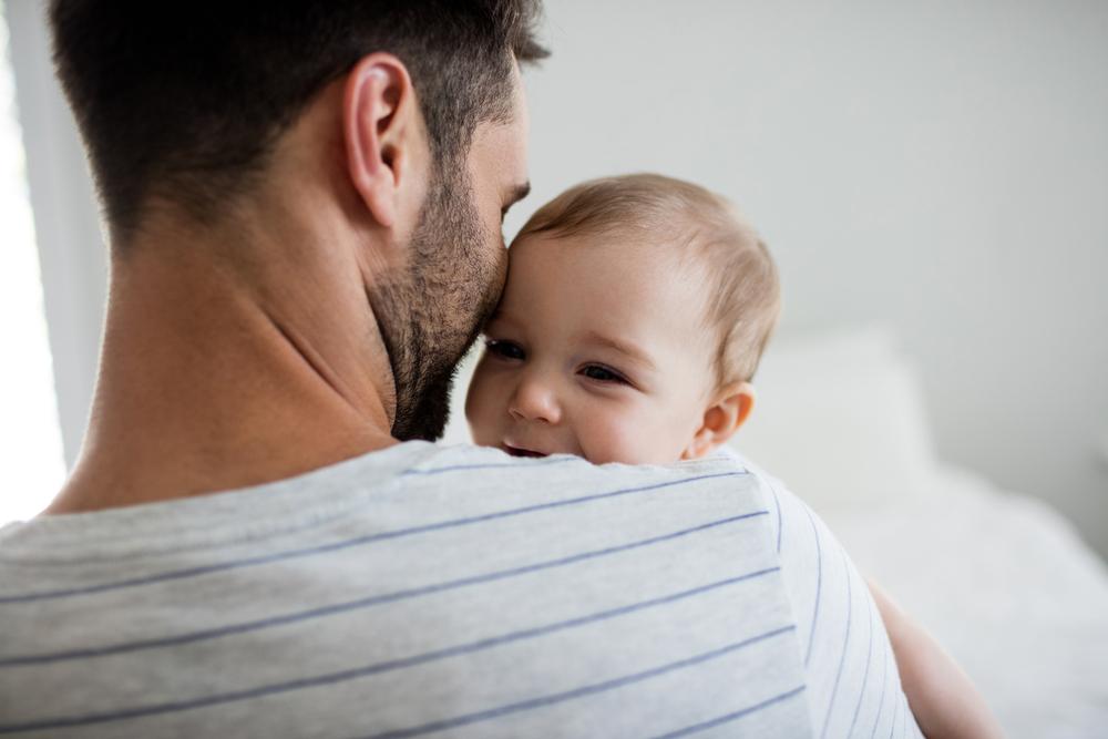 10 Gründe, warum wir unseren Papa lieben