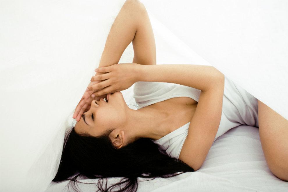 9 erotische Träume und ihre Bedeutung