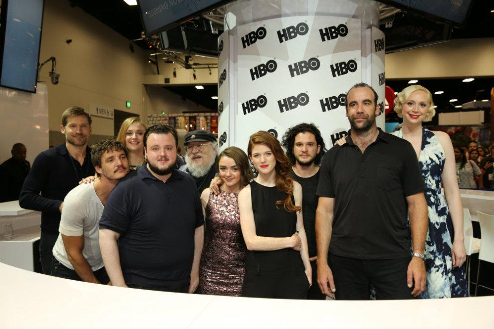 """Neuer """"Game of Thrones""""-Teaser für Staffel 5"""