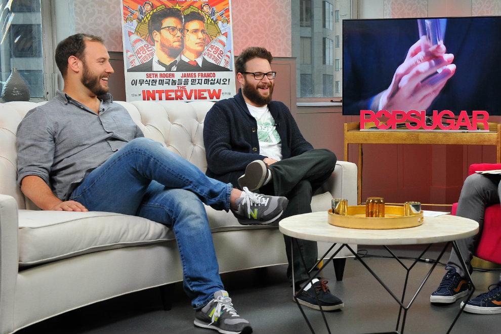 Sony cancelt Kinostart von 'The Interview'