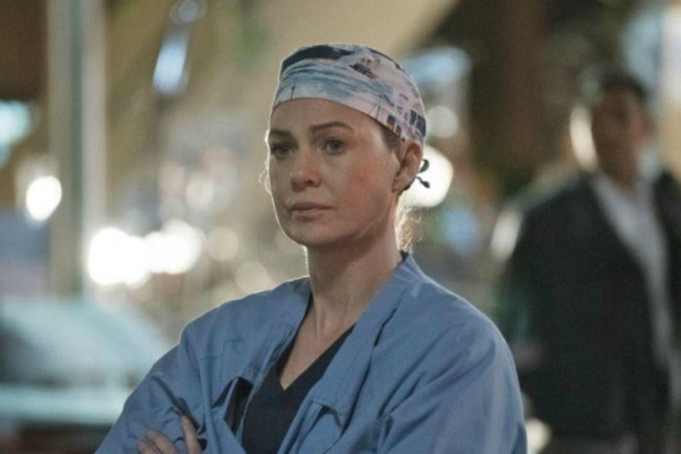 """Diese """"Grey's Anatomy""""-Ärztin steigt aus"""