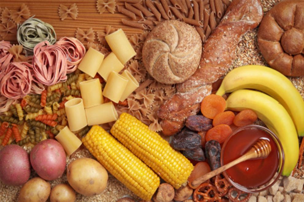 5 Gründe, weshalb du mehr Kohlenhydrate essen solltest