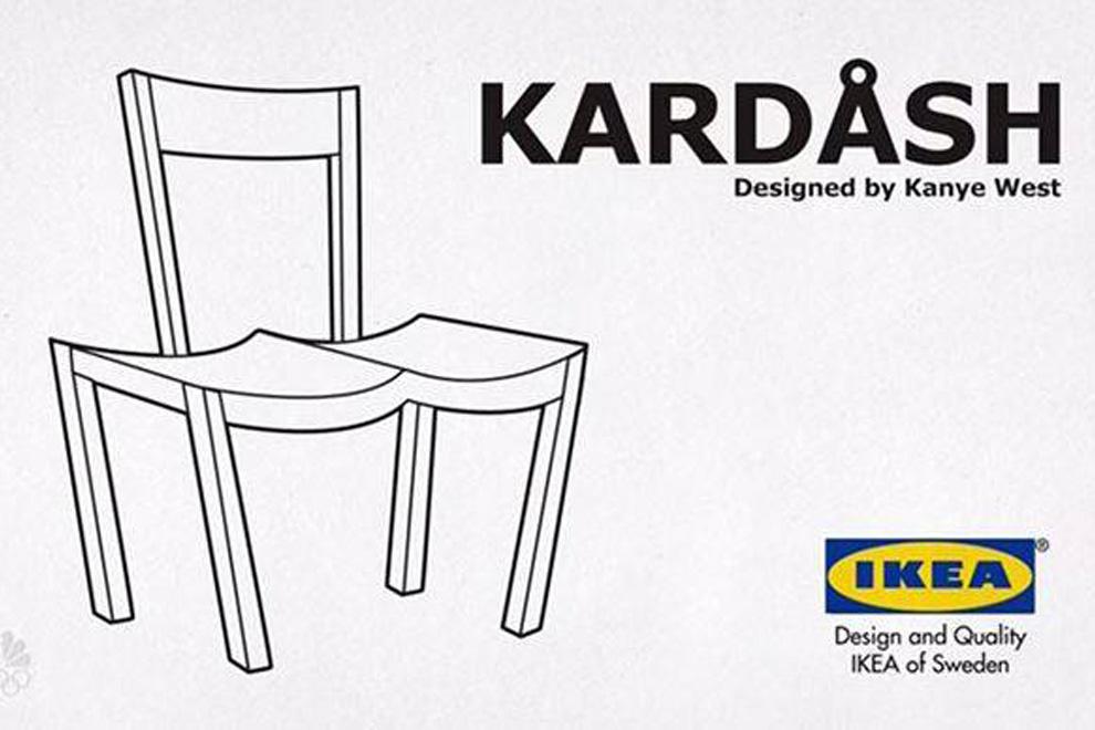so verppelt die online welt kanyes bewerbung bei ikea - Ikea Bewerbung