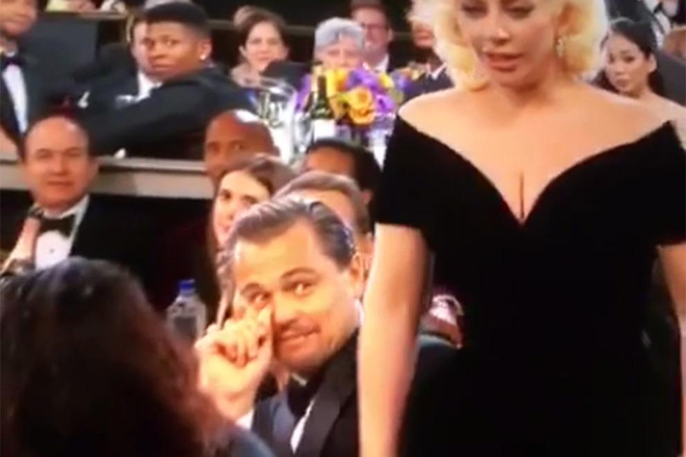 Jetzt spricht Leo!