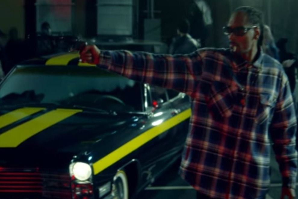 Donald Trump fordert Gefängnisstrafe für Snoop Dogg