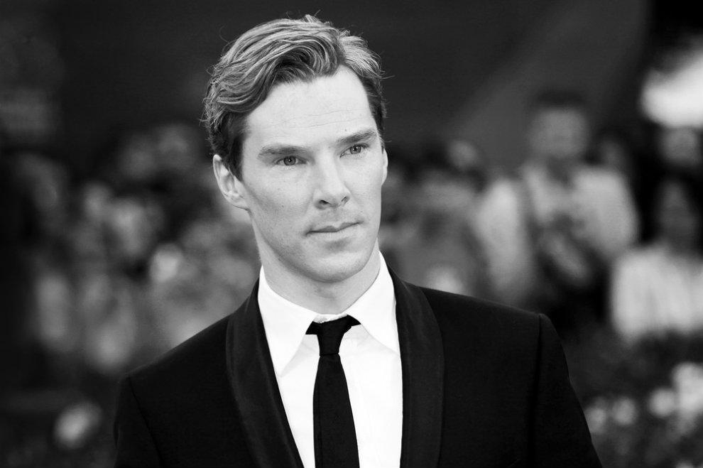 Das mysteriöse Liebesleben von B. Cumberbatch