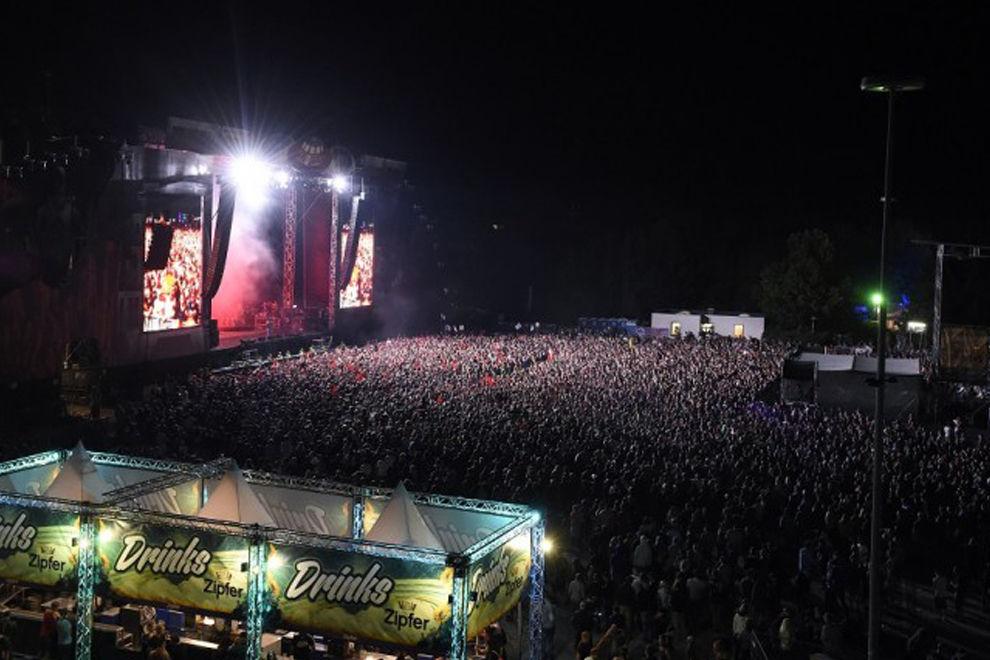 Headliner Kendrick Lamar wurde am Frequency missverstanden