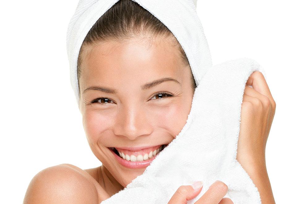 So oft solltet ihr euer Handtuch wirklich waschen