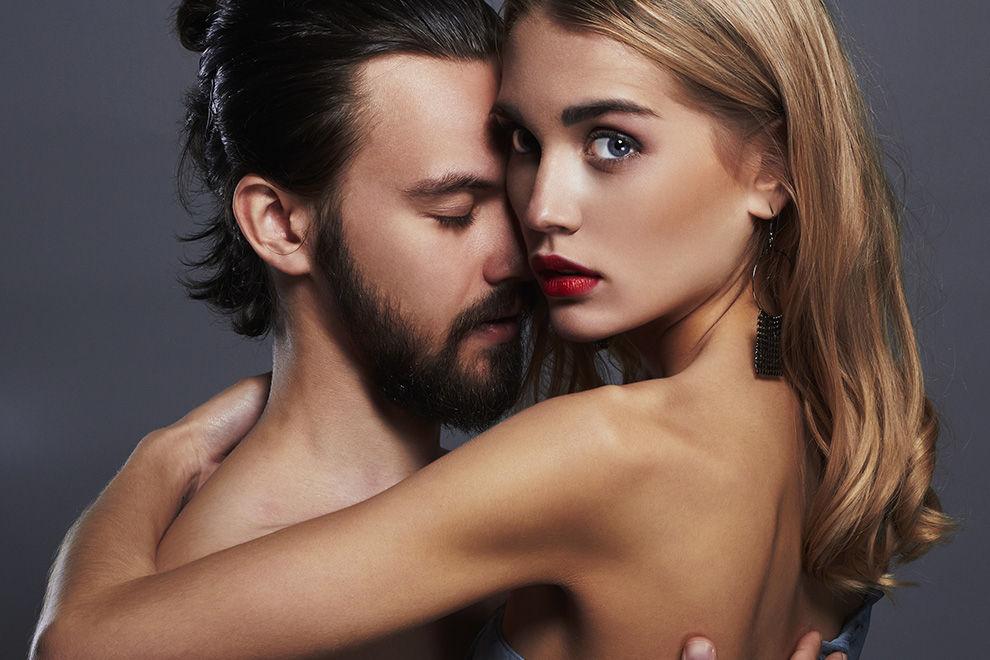 Mit der Kamelstellung wird schlechter Sex sofort besser