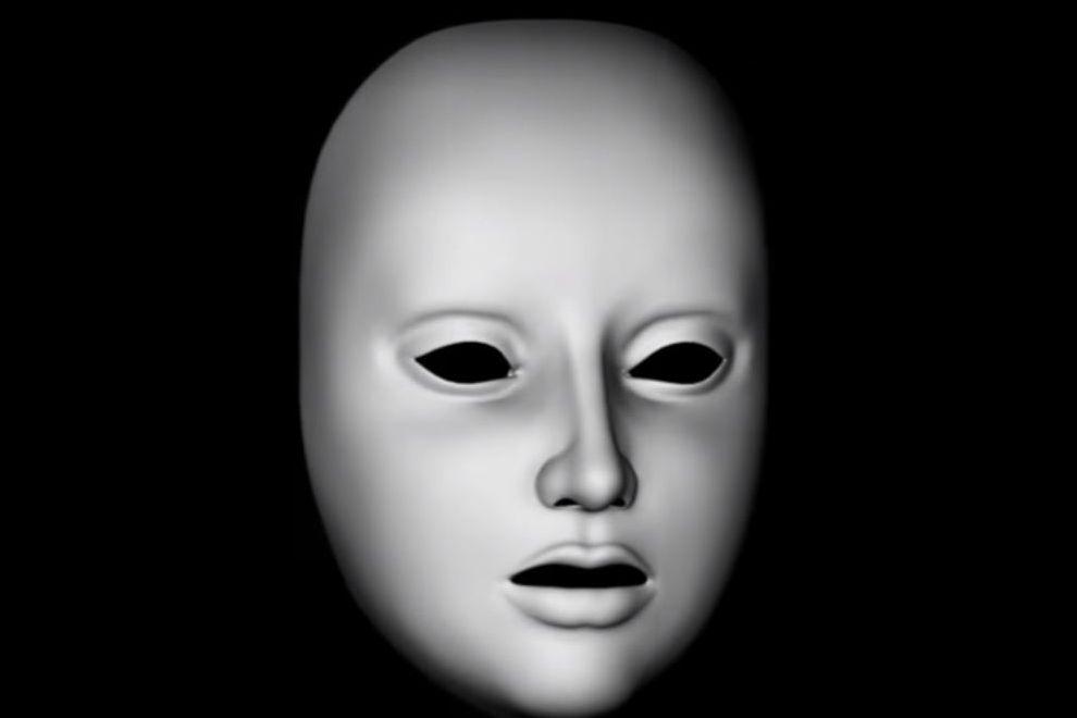 Wer diese optische Täuschung erkennt, hat ein Risiko für Schizophrenie