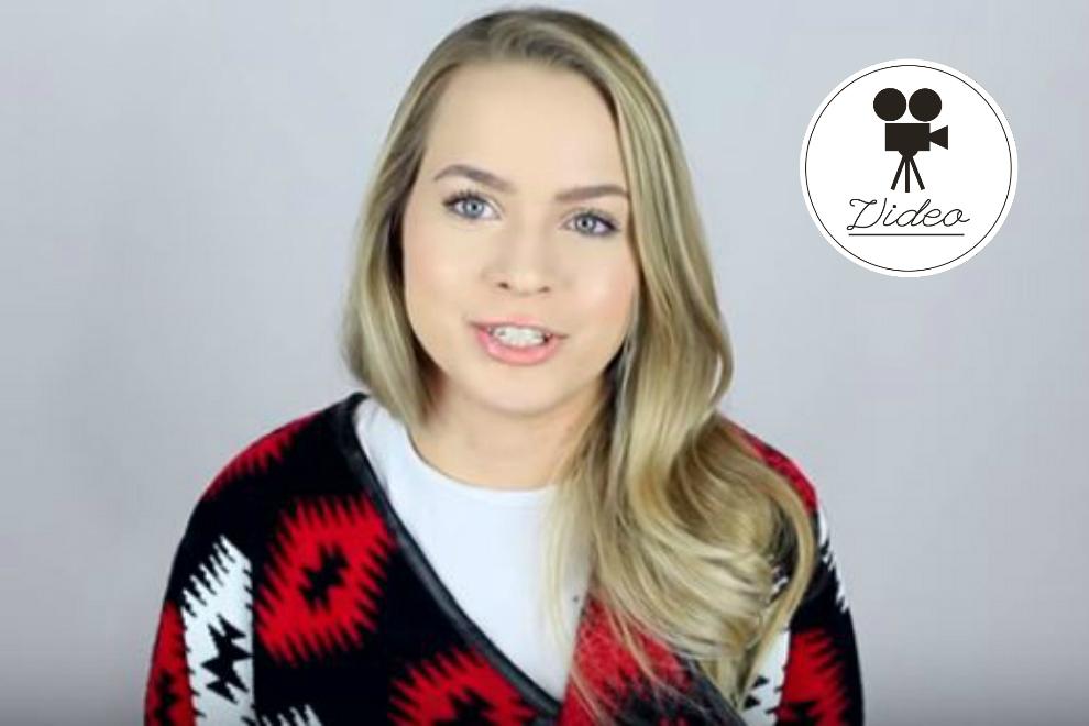 Beauty-Bloggerin spricht über ihre Depression