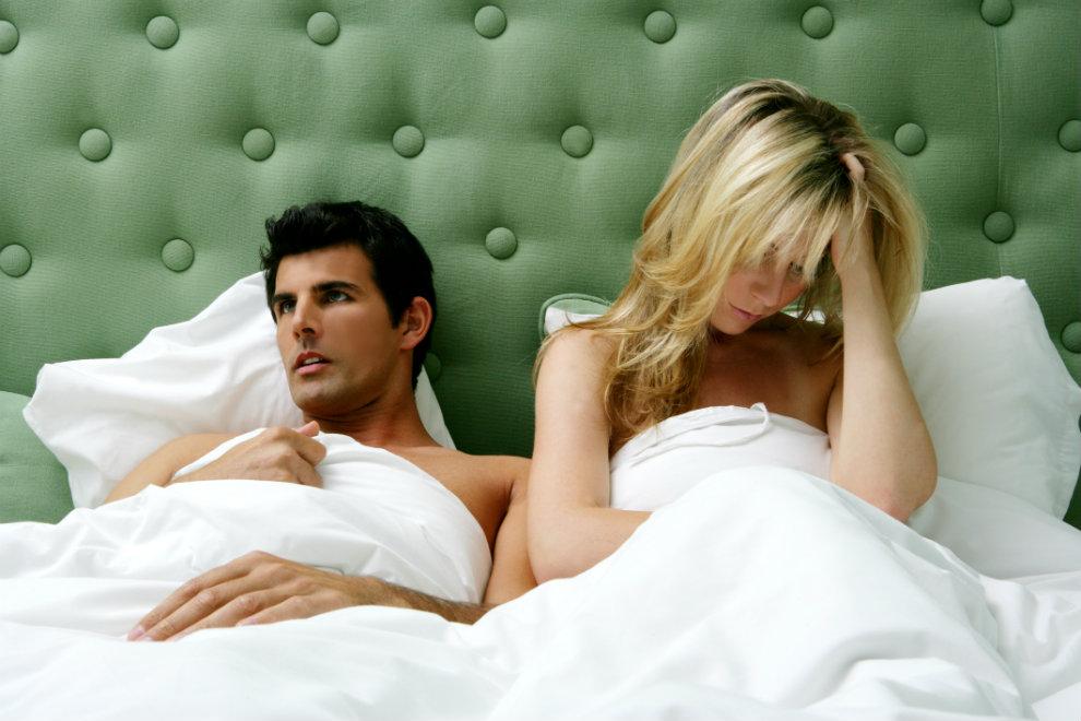 5 Punkte die beweisen, dass offene Beziehungen eine Trennung auf Raten sind