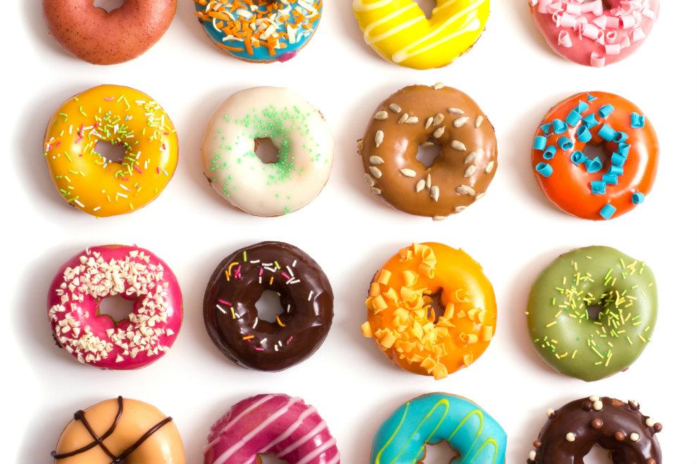 Diyet yapmamanız için 12 neden