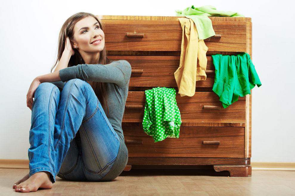5 haushalts hacks die super schnell gehen. Black Bedroom Furniture Sets. Home Design Ideas