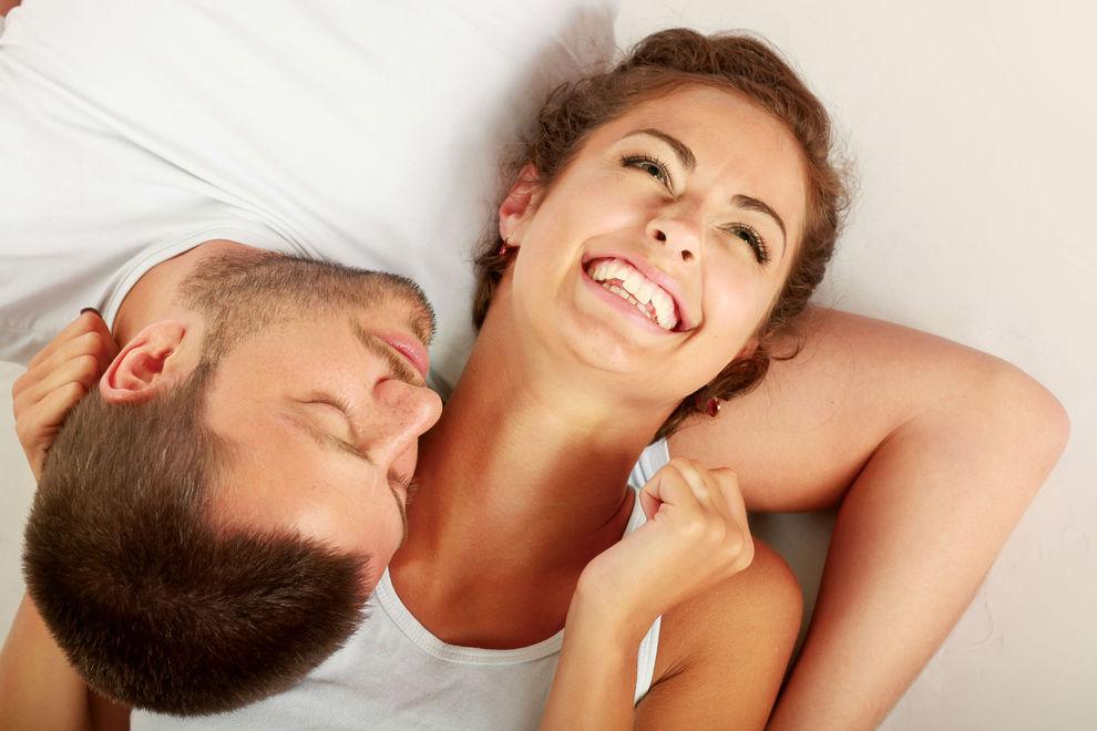 Wie man Oralsex auf Frauen tun