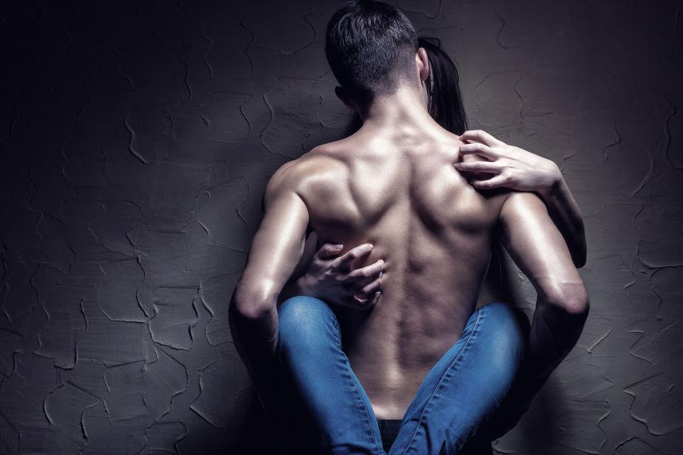 Studie enthüllt Geheimnis hinter sensationellem Versöhnungssex