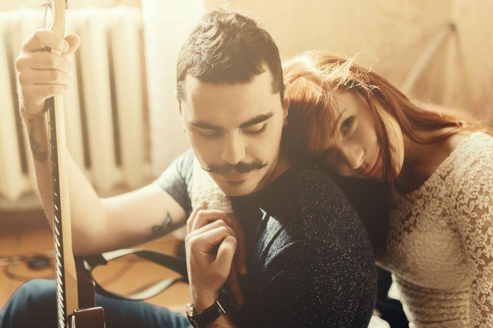 6 Gründe, warum ER sich nicht auf dich einlassen kann