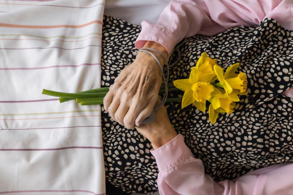 Diese 5 Dinge bereuen Menschen am Sterbebett am häufigsten