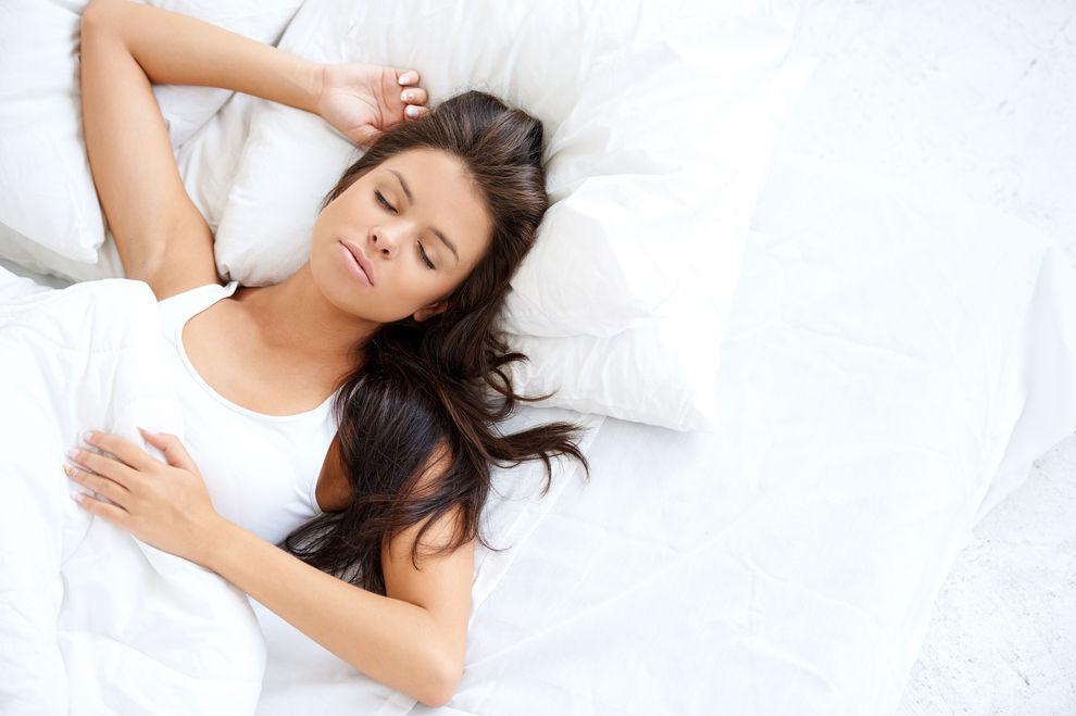 Das passiert mit deinem Körper, wenn du ein Nachmittagsschläfchen machst