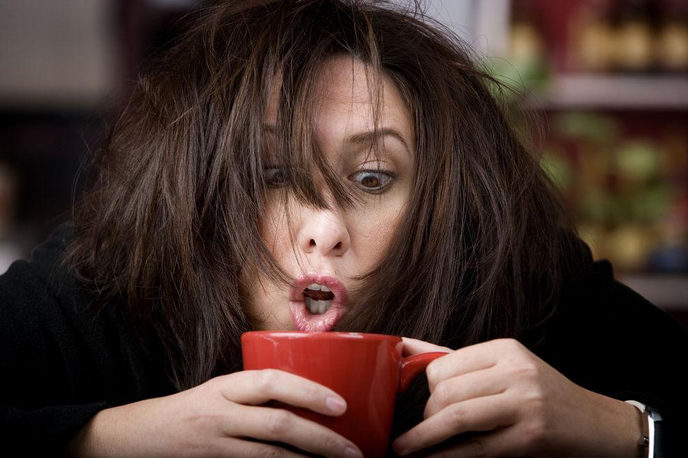 Darum ist deine Kaffee-Sucht jetzt gut für dich