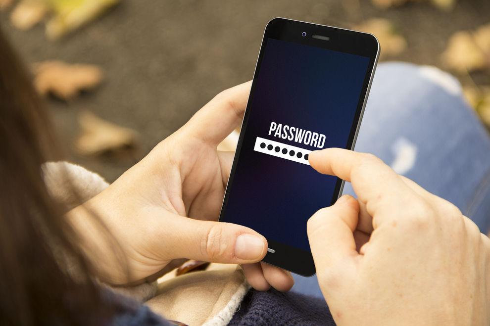 Die 5 schlimmsten Fehler bei der Passwort-Wahl