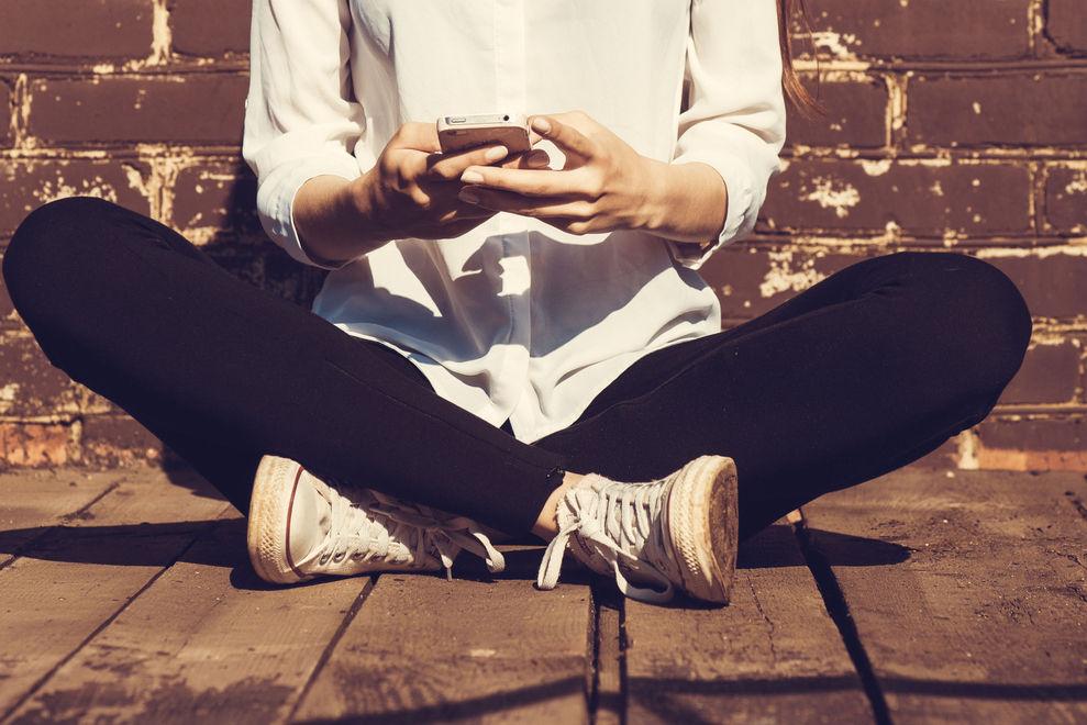 8 Tinder-Probleme, die jede Frau kennt