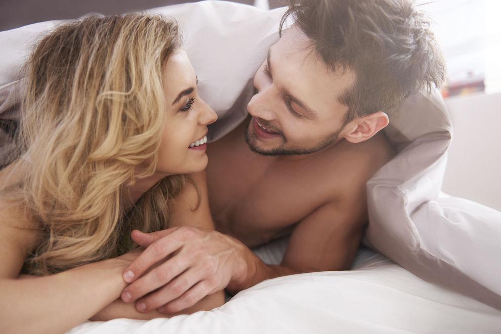 Liebe Männer: Hier wollen wir wirklich geleckt werden