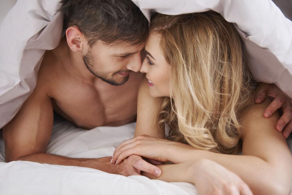 Bedeuten getrennte Schlafzimmer das Ende einer Beziehung?