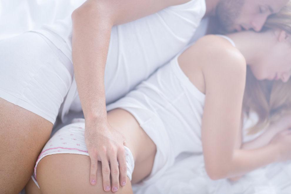 4 intime Sex-Tipps, die euch als Paar näher zusammenbringen