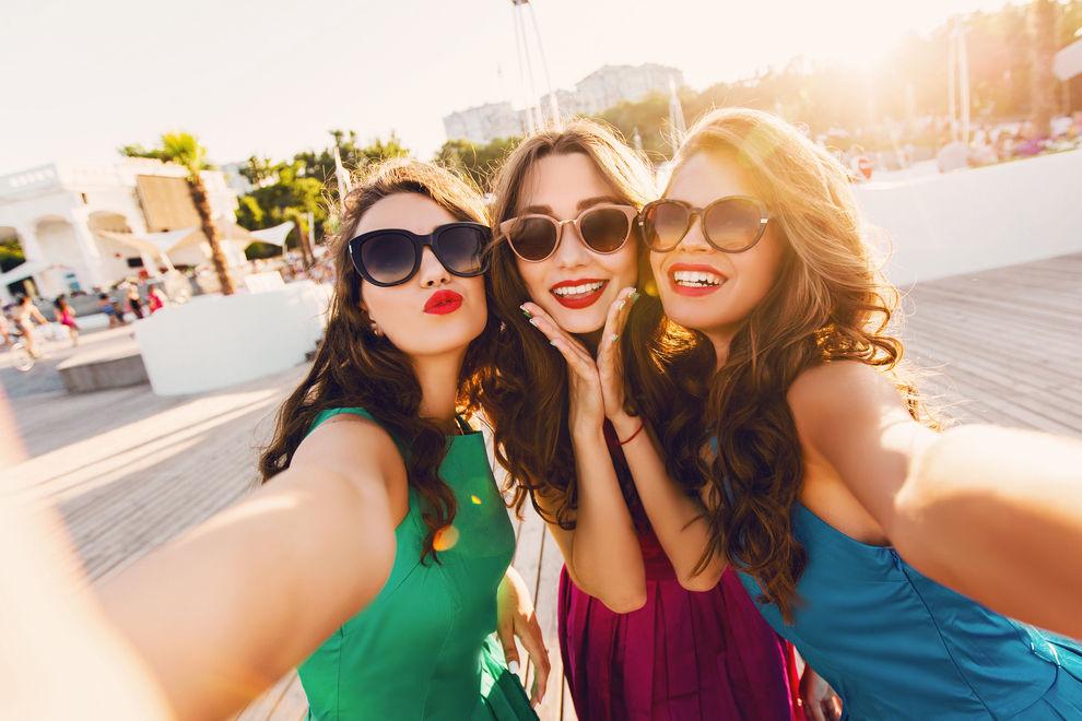 Mit diesen Fotografie-Tipps wirst du zum Selfie-Profi!