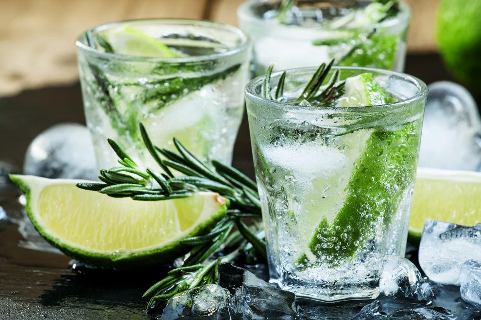 Diesen Gin-Adventkalender müssen wir haben!