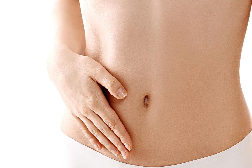 Şişmiş bir mide ile yardımcı olan 10 yiyecek