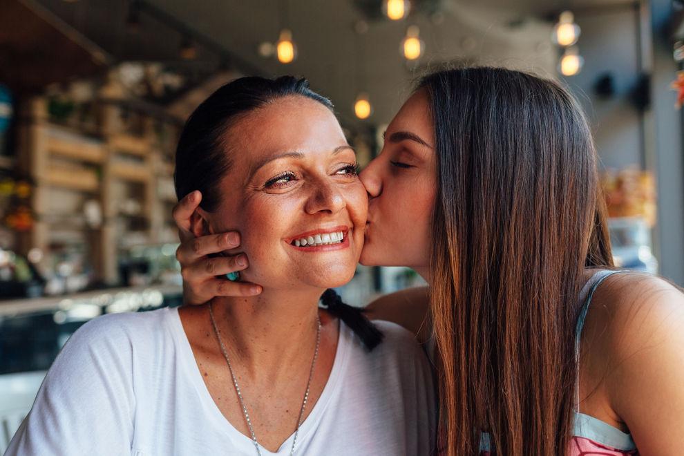Du wünscht dir, dass diese 5 Dinge immer noch deine Mama erledigt