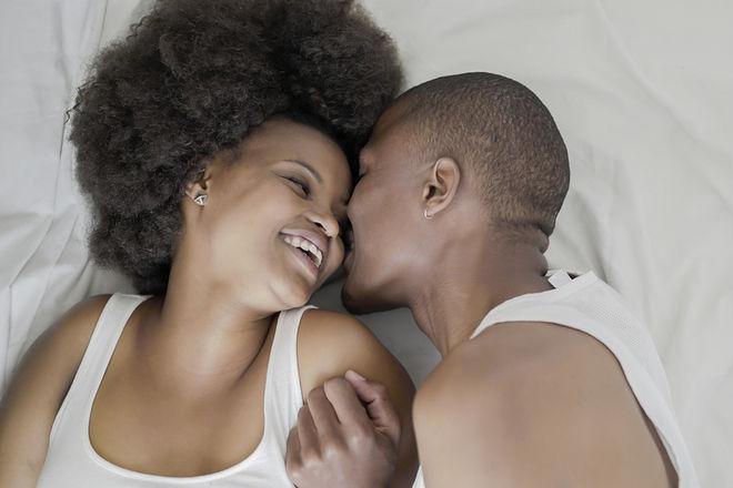 In diesen 5 Stellungen will er nur Sex, wenn du die Eine bist