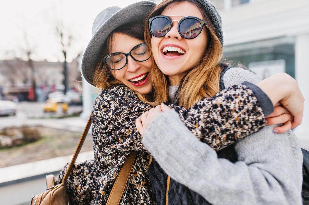 Diese 6 Eigenschaften machen wahre Freundschaft aus