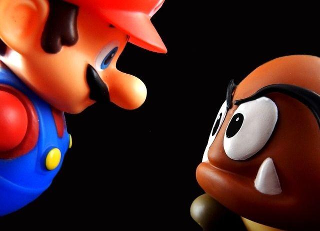 Nintendo sorgt für Casino-Spielehits 2017