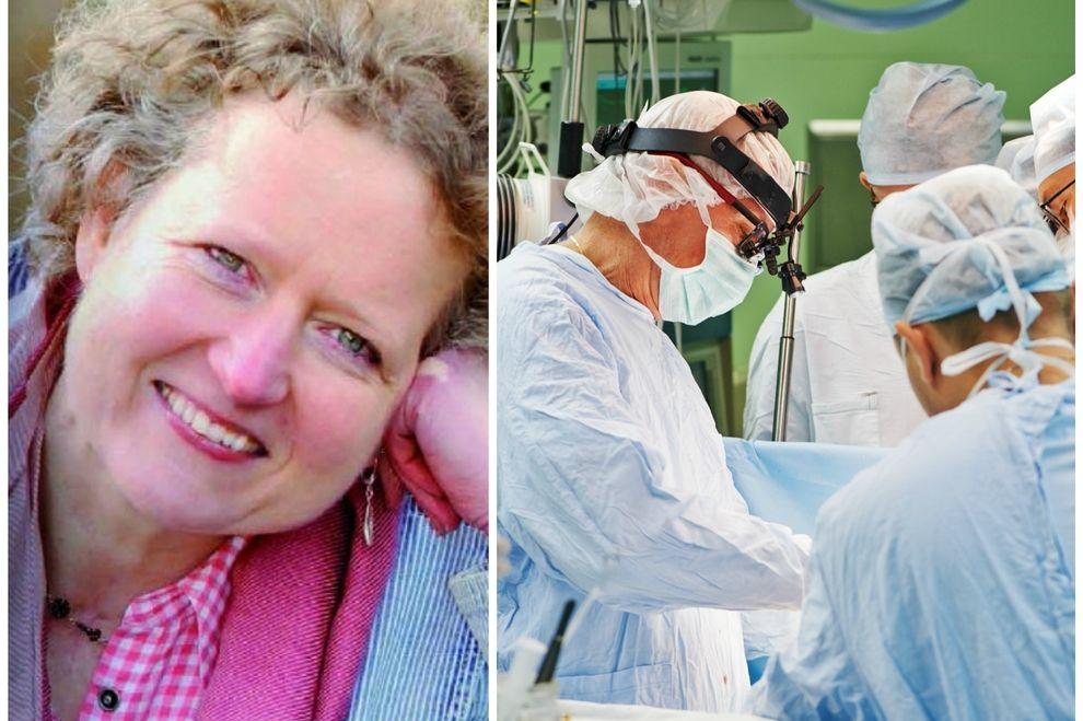 Diese Frau lag 5 Jahre im Wachkoma, nun berichtet sie Unglaubliches