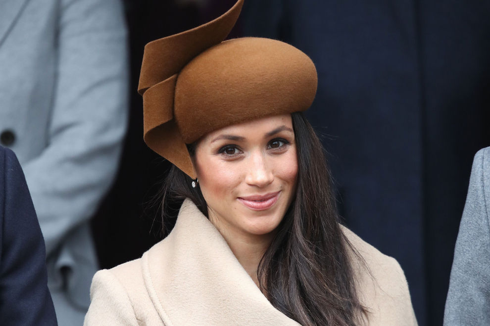 Meghan Markles Weihnachtsgeschenk sorgte bei der Queen für einen Lachanfall
