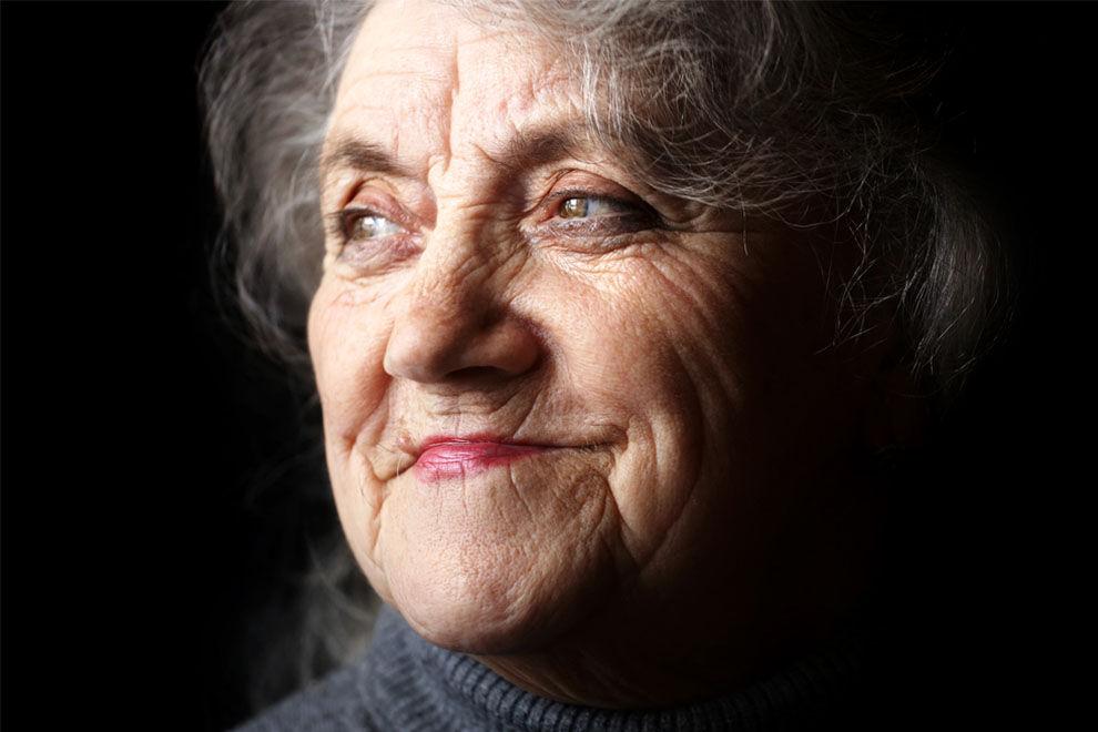 Emma Morano wurde 117 Jahre, weil sie Dauersingle war